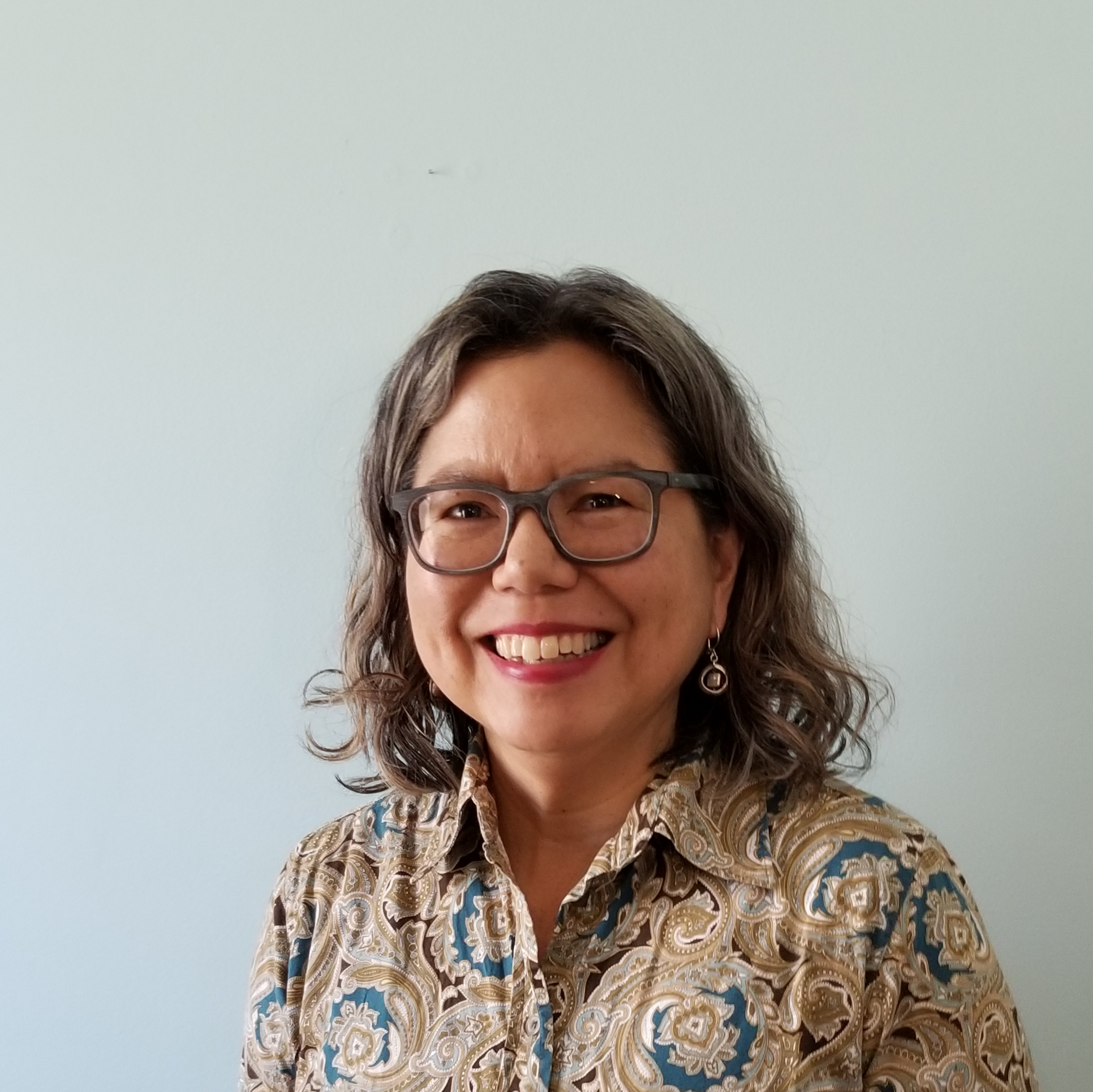 Trish Sai-Chew, Registered Psychotherapist